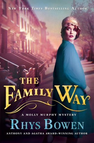 Book Review: Rhys Bowen's The Family Way