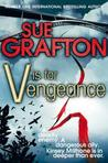 V Is for Vengeance (Kinsey Millhone #22)
