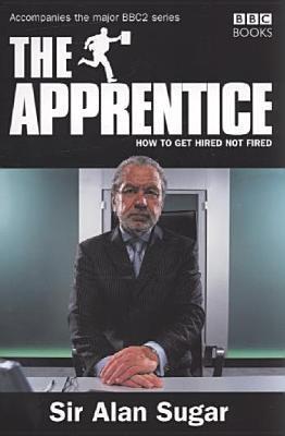 The Apprentice Alan Sugar