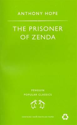 prisoner of zenda summary pdf
