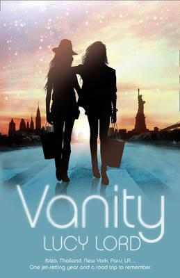 Vanity  by  Lucy Lord