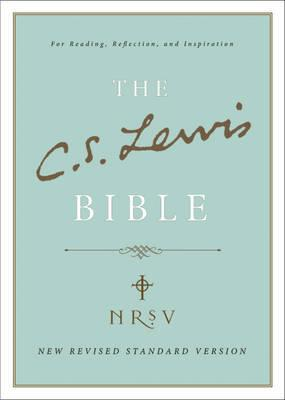 C. S. Lewis Bible by C.S. Lewis