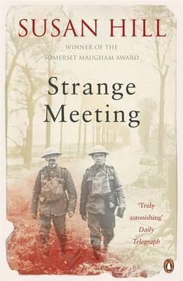 strange meeting susan hill Booktopia has strange meeting by susan hill buy a discounted paperback of strange meeting online from australia's leading online bookstore.