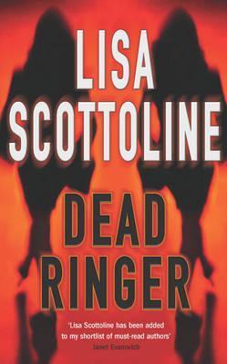 Dead Ringer (Rosato & Associates, #8)