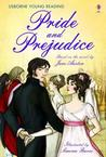 Pride and Prejudice (Usborne Young Reading)
