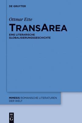 Transarea  by  Ottmar Ette