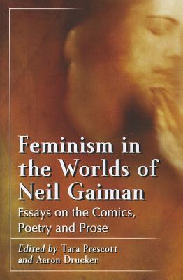 a review of neil gaimans different works