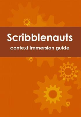 Scribblenauts Context Immersion Guide  by  Darryl Carter