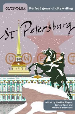St Petersburg (city-pick series)  by  Heather Reyes