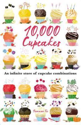 10,000 Cupcakes
