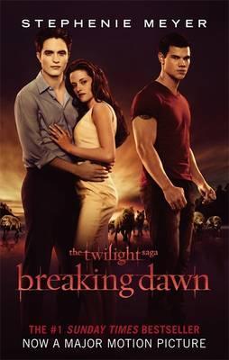 Breaking Dawn. Stephenie Meyer