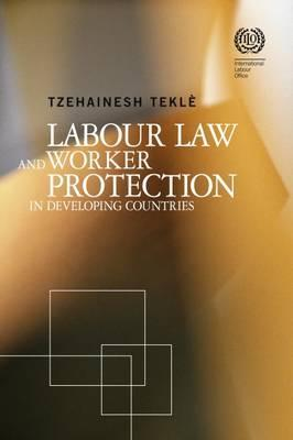 Labour Law and Worker Protection in Developing Countries  by  Tzehainesh Tekl