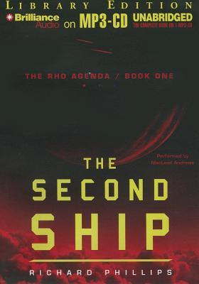 Second Ship, The