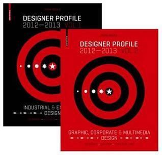 Designer Profile 2 Volume Set  by  Form Books