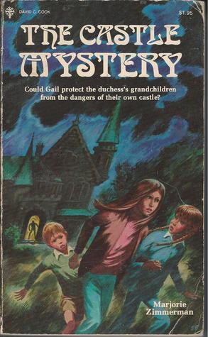 The Castle Mystery  by  Marjorie Zimmerman