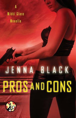 Pros and Cons (Nikki Glass, #2.5)