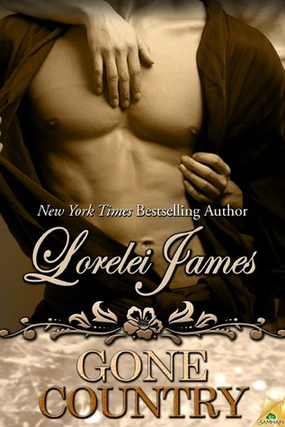 Book Review: Lorelei James' Gone Country