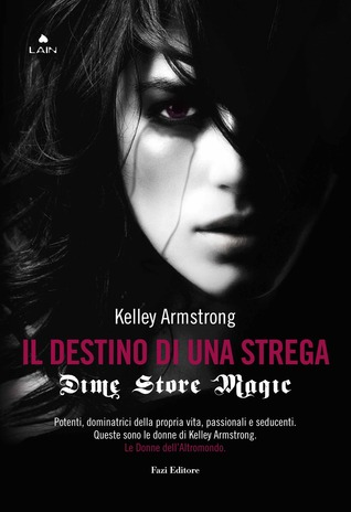 Dime store magic: Il destino di una strega