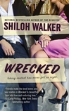 Wrecked (Barnes Brothers, #1)