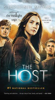 The Host (The Host #1)