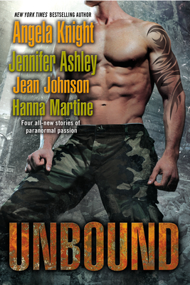 Book Review: Angela Knight's Unbound