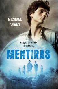 Mentiras (Gone, #3)