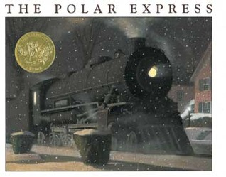 The Polar Express (Hardcover)
