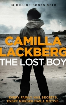 The Lost Boy (Patrik Hedström, #7)