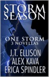 Storm Season-One Storm, 3 Novellas