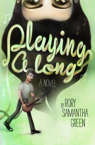 Playing Along (2012) by Rory Samantha Green