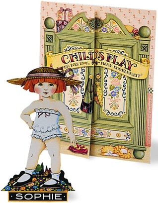 Child�s Play: A Paper Doll Collection Mary Engelbreit