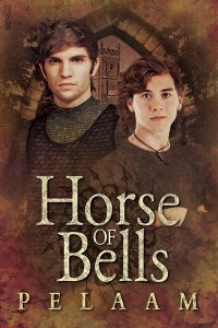 Book Review:  Horse of Bells by Pelaam