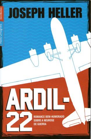 Ardil-22 (Catch-22, # 1)  by  Joseph Heller