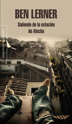 Saliendo de la estación de Atocha (2013)