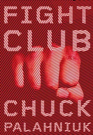 Jacket image, Fight Club by Chuck Pahlaniuk