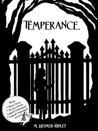 Temperance - M. Latimer-Ridley