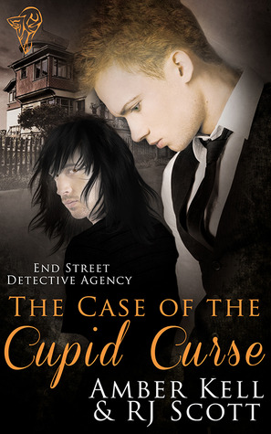 The Case Of The Cupid Curse (2013)