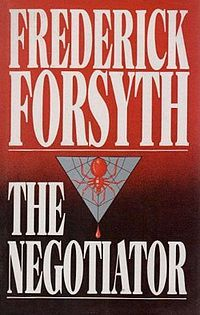 The Negotiator Frederick Forsyth