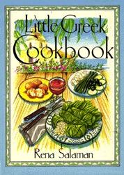 A Little Greek Cookbook (International Little Cookbooks)  by  Rena Salaman