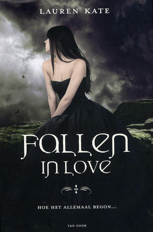 Fallen in Love (Fallen #3.5) – Lauren Kate