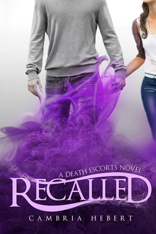 Recalled (Death Escorts, #1)