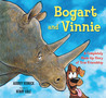 Bogart and Vinnie: A Completely Made-up Story of True Friendship