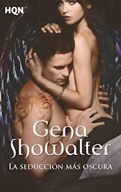 La seducción más oscura (2013) by Gena Showalter