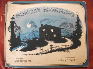 Sunday Morning Judith Viorst