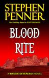 Blood Rite (A Maggie Devereaux Mystery, #2)