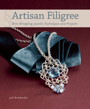 artisan filigree wire wrapping jewelry techniques and