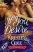 If You Desire (MacCarrick Brothers, #2) by Kresley Cole