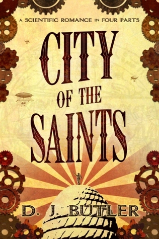 City of the Saints
