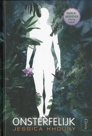 Onsterfelijk – Jessica Khoury