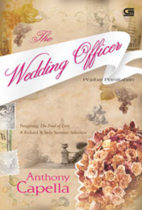 The Wedding Officer  by  Anthony Capella